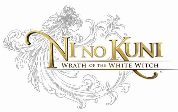 Visuel Ni No Kuni - La vengeance de la sorcière céleste /  (Jeux vidéo)
