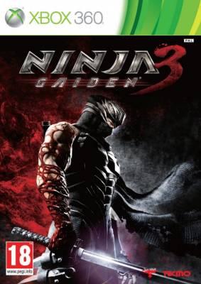 Visuel Ninja Gaiden 3 / Ninja Gaiden 3 (Jeux vidéo)