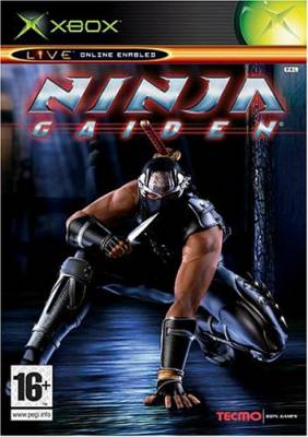 Visuel Ninja Gaiden / Ninja Gaiden (Jeux vidéo)