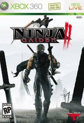 Visuel Ninja Gaiden II /  (Jeux vidéo)