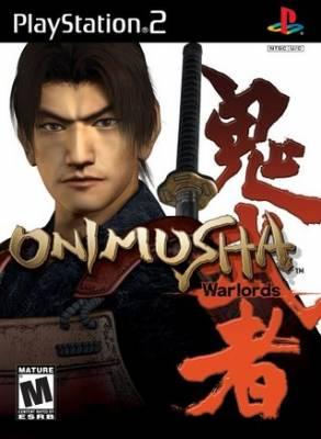 Visuel Onimusha Warlords /  (Jeux vidéo)