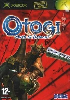 Visuel Otogi Myth of Demons /  (Jeux vidéo)