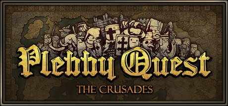 Visuel Plebby Quest: The Crusades / Plebby Quest: The Crusades (플레비 퀘스트 : 더 크루세이즈) (Jeux vidéo)