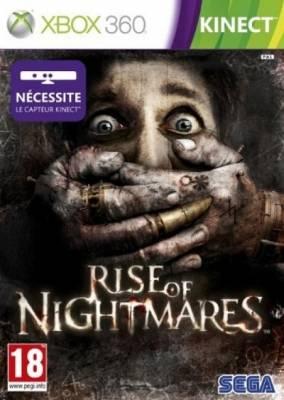 Visuel Rise of Nightmares /  (Jeux vidéo)
