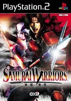Visuel Samurai Warriors /  (Jeux vidéo)
