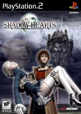 Visuel Shadow Hearts /  (Jeux vidéo)
