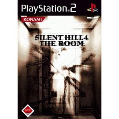 Visuel Silent Hill 4 : the Room /  (Jeux vidéo)