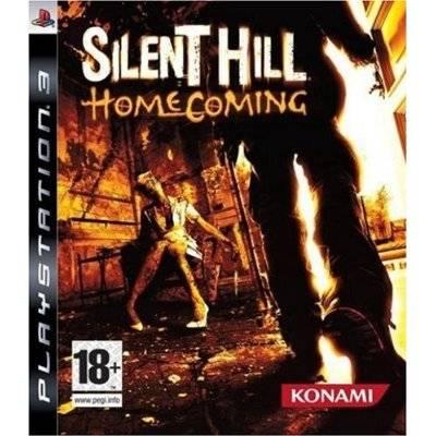 Visuel Silent Hill : Homecoming /  (Jeux vidéo)