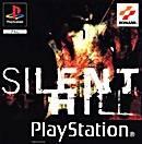 Visuel Silent Hill /  (Jeux vidéo)