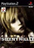 Visuel Silent Hill 3 /  (Jeux vidéo)