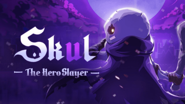 Visuel Skul: The Hero Slayer / Skul: The Hero Slayer (스컬: 더 히어로 슬레이어) (Jeux vidéo)