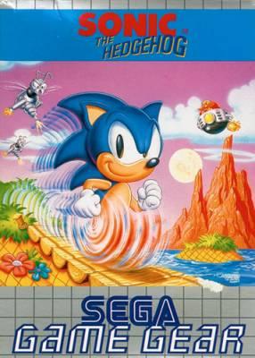 Visuel Sonic the Hedgehog /  (Jeux vidéo)