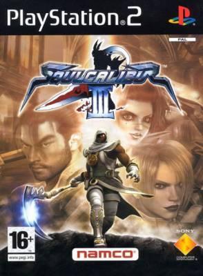 Visuel Soul Calibur III /  (Jeux vidéo)