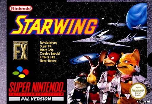 Visuel StarWing /  (Jeux vidéo)