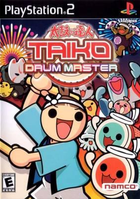 Visuel Taiko no Tatsujin / Taiko no Tatsujin (Jeux vidéo)