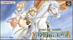 Visuel Tales of Phantasia /  (Jeux vidéo)