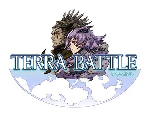 Visuel Terra Battle /  (Jeux vidéo)