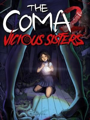 Visuel Coma 2 (The): Vicious Sisters / The Coma 2: Vicious Sisters (더 코마 2: 비셔스 시스터즈) (Jeux vidéo)