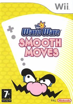 Visuel WarioWare : Smooth Moves /  (Jeux vidéo)