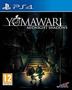 Visuel Yomawari : Midnight Shadows / Shin Yomawari (Jeux vidéo)