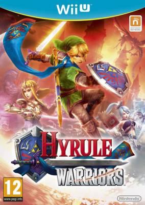 Visuel Hyrule Warriors /  (Jeux vidéo)