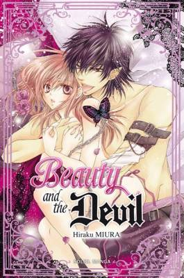 Visuel Beauty and the Devil / Mitsu Iro Devil (Josei)