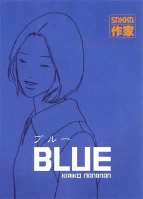 Visuel Blue / Blue (Josei)