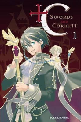 Visuel +C Sword And Cornett / +C Sword And Cornett (Josei)