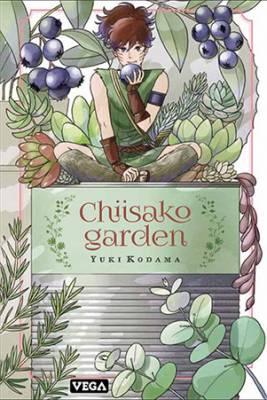 Visuel Chiisako garden / Chiisako no Niwa (ちいさこの庭) (Josei)