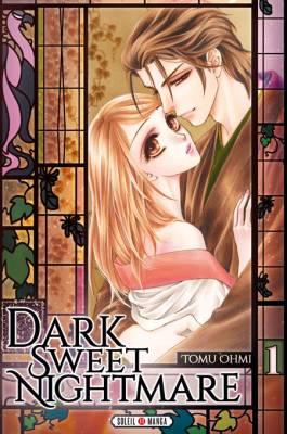 Visuel Dark Sweet Nightmare / Kurotsuta Yashiki no Himegoto (Josei)