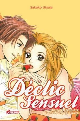 Visuel Déclic sensuel / Switch wo irete (スイッチを入れて) (Josei)