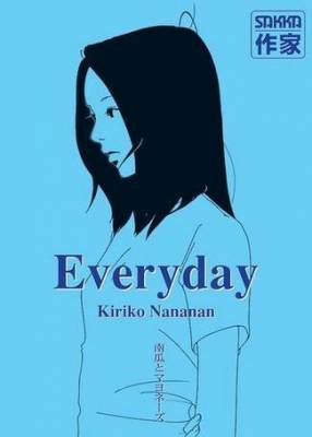 Visuel Everyday / Kabocha to Mayonnaise (Josei)