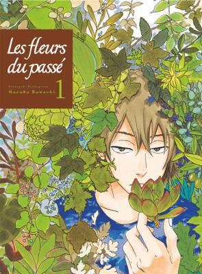 Visuel Fleurs du passé (Les) / Natsuyuki Rendezvous (Josei)
