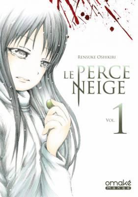 Visuel Perce-Neige (le) / Misu Misou (ミスミソウ) (Josei)