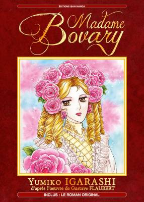 Visuel Madame Bovary / Bovary Fujin (ボヴァリー夫人) (Josei)