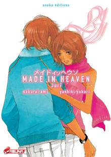 Visuel Made in Heaven / Made in Heaven (Josei)