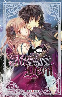 Visuel Midnight Devil / Koi iro Devil (Josei)