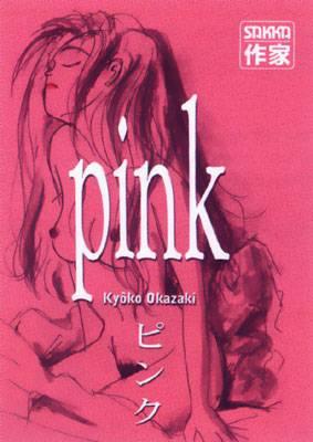 Visuel pink / pink (Josei)