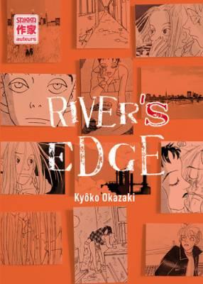 Visuel River's Edge / River's Edge (Josei)