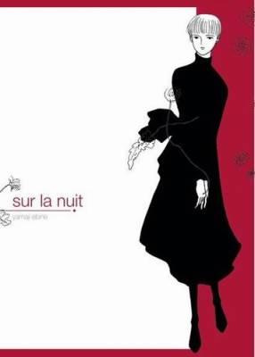 Visuel Sur la nuit / Yoru wo koeru (Josei)