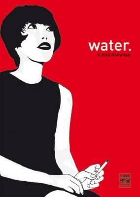 Visuel Water. / Water. (Josei)