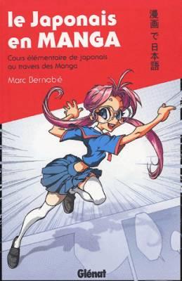 Visuel Japonais en MANGA (Le) / Japonés en Viñetas (Livres d'art)