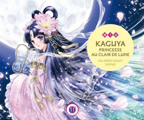Visuel Kaguya, princesse au clair de lune /  (Livres d'art)