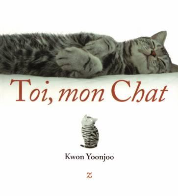 Visuel Toi, mon Chat / to Cats (Livres d'art)