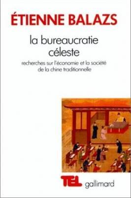 Visuel Bureaucratie Céleste (La) /  (Littérature)