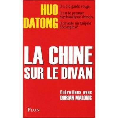 Visuel Chine sur le divan (La) /  (Littérature)