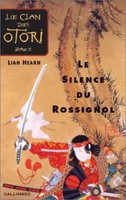 Visuel Clan Des Otori (Le) / Tales of otori (Littérature)