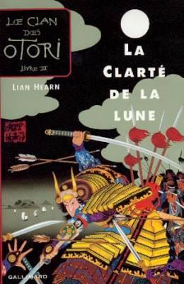 Visuel Clan Des Otori (Le) tome 3