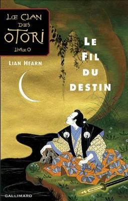 Visuel Clan Des Otori (Le) tome 0