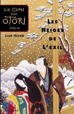 Visuel Clan Des Otori (Le) tome 2